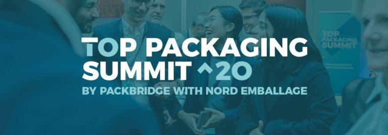 Tipa at Top Packaging Summit 2020