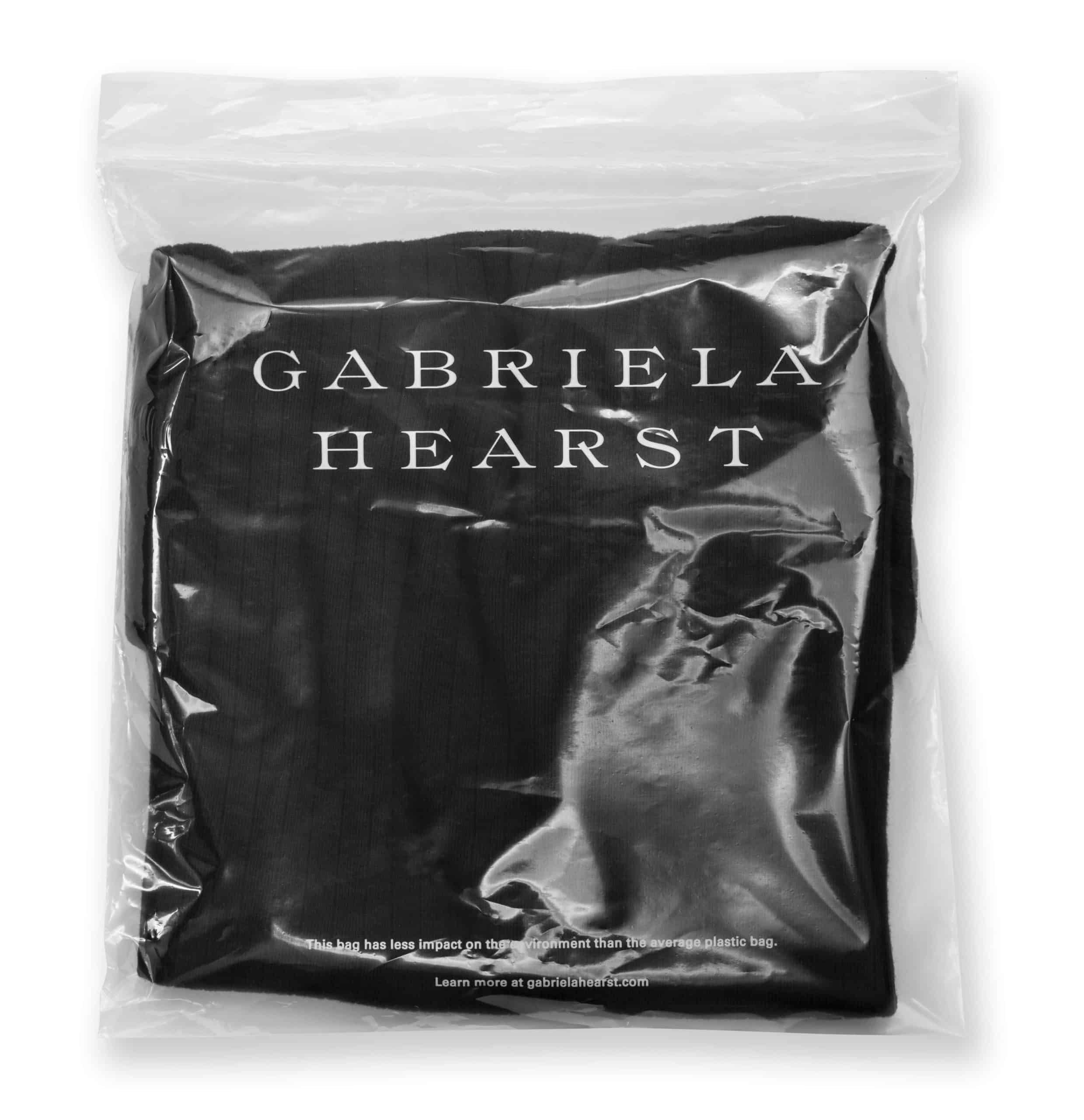 Gabriela Hearst Zipper Bag