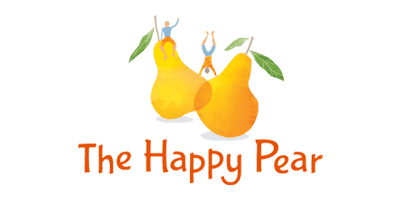 The Happy pear success story