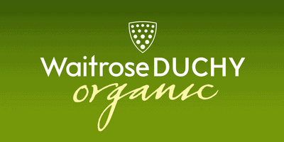 Waitrose Duchy success story