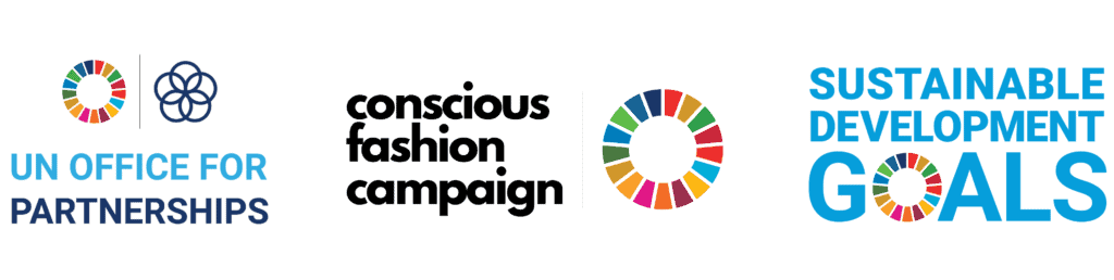 Discover the SDGs Event Logo