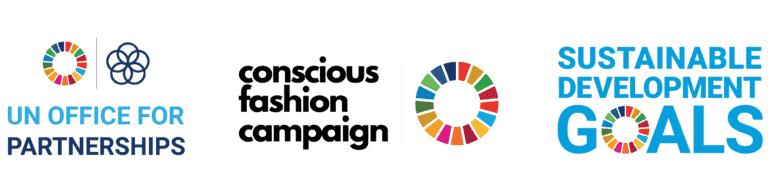 Discover the SDGs Event Logo