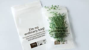 home compostable bag