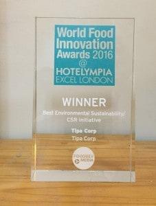 FoodBev Awards