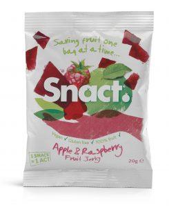 Snact. Apple