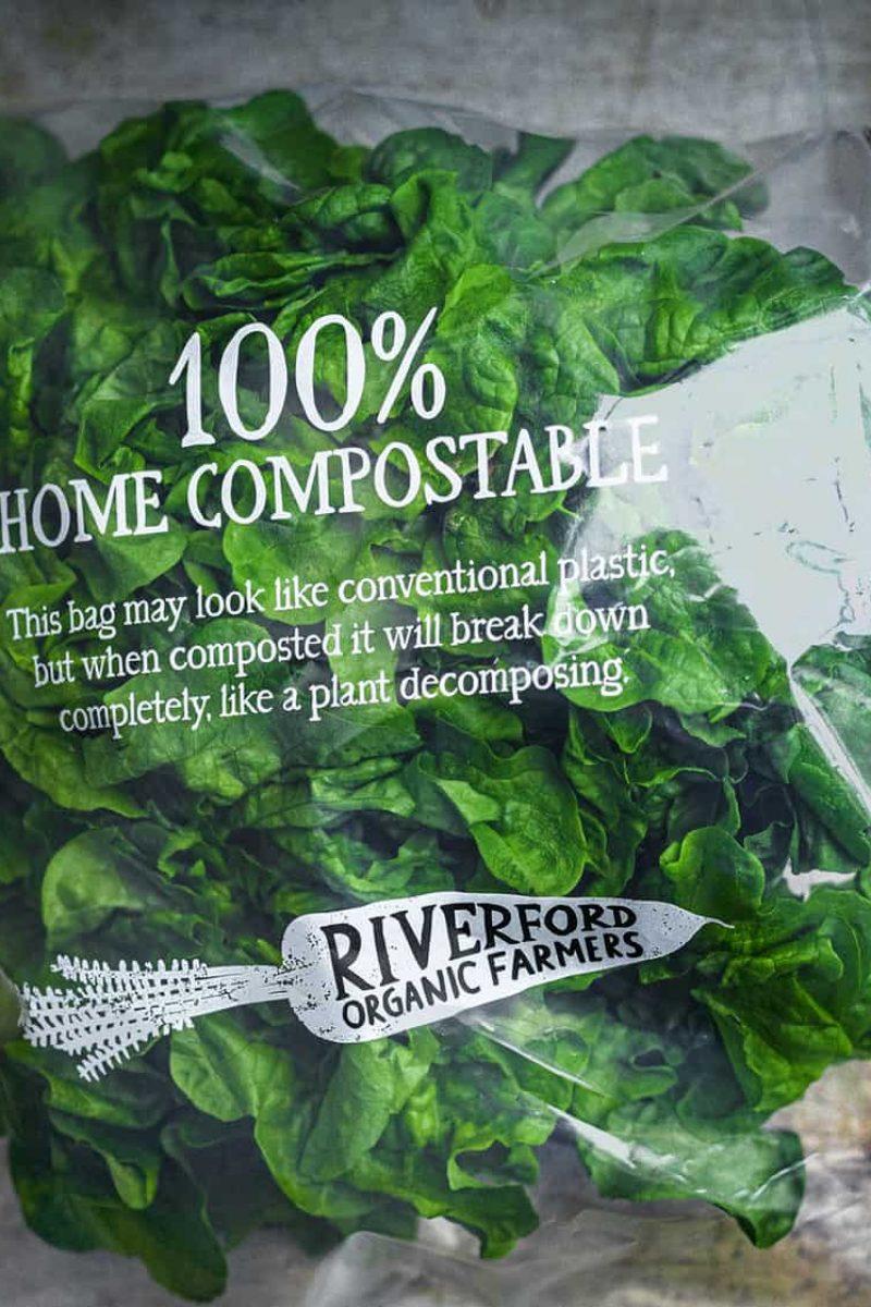 Riverford bag
